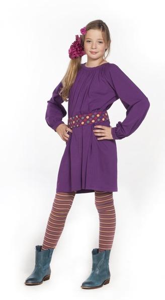 Puck Unlimited, vestidos, túnicas y pantalones para jovencitas, moda infantil básicos mix and match