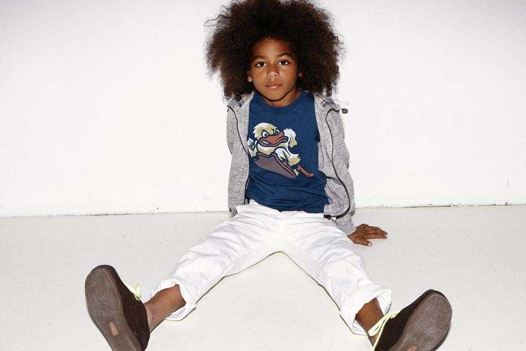 Bellerose ropa para niños y niñas