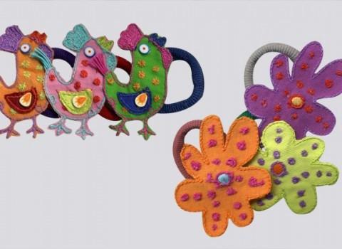 29596ff9 Cuini, diademas, gomas, accesorios para el pelo para niñas ...