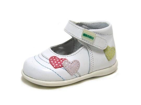 Manwis, zapatos y sandalias para niños, calzado infantil de verano de Manwis