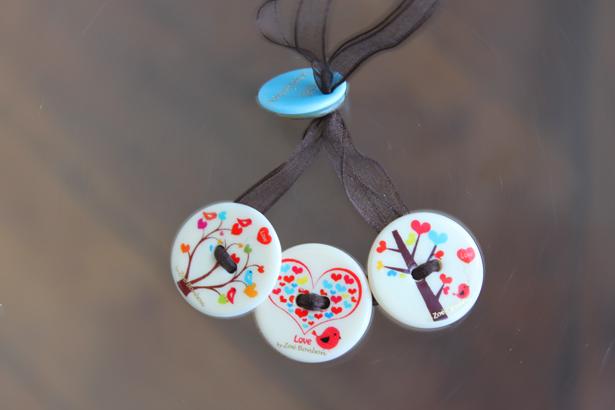 Zoe Bonbon, accesorios de moda infantiles, pulseras y joyas para niñas de Zoe Bonbon