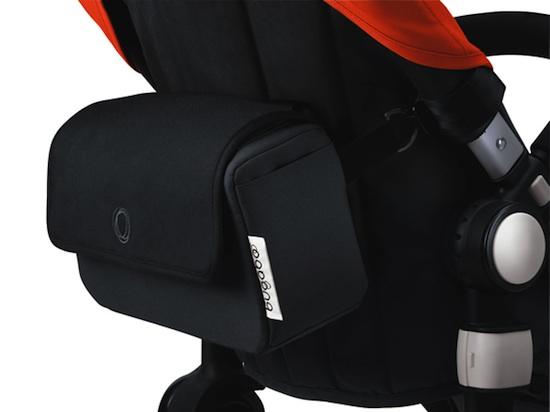bf6322ea2 Bugaboo, bolso organizador, bolso para bebé, accesorios de puericultura  prácticos de Bugaboo