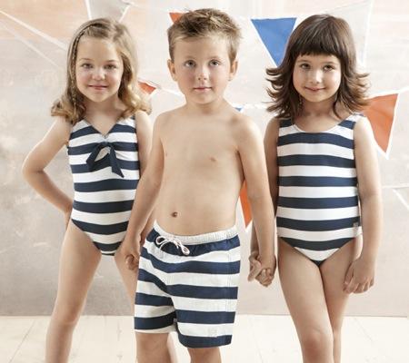 Cóndor moda baño,bañadores para niños de la marca Cóndor