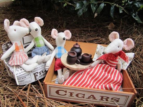 Maileg, juguetes originales y de diseño para bebés y niños, regalos de Maileg