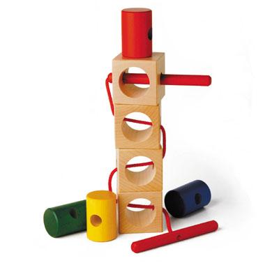 Naef, juguetes para bebé, juguetes de madera para niños Naef Spiele
