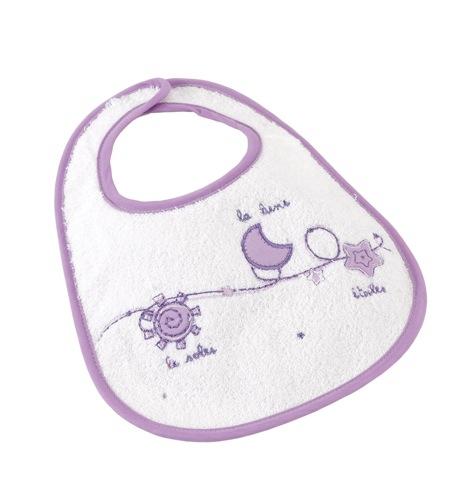 BimbiDreams, accesorios de puericultura, baberos para bebé de BimbiDreams