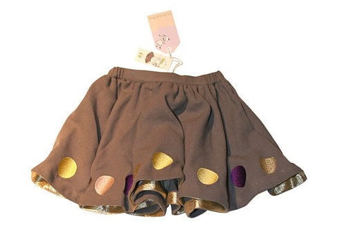 Louloueskimo, ropa para niñas, moda infantil colección de invierno