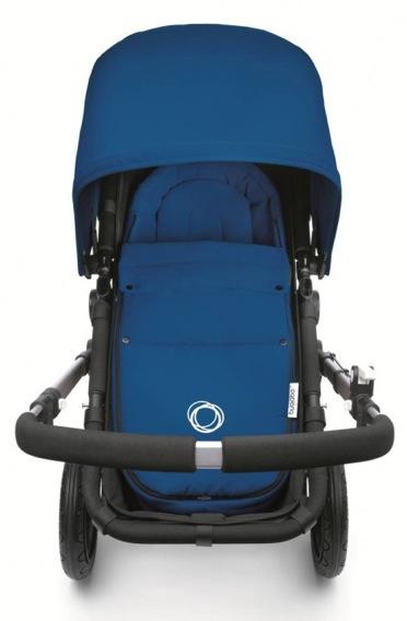 Bugaboo, cochecito para bebé accesorios para otoño-invierno Bugaboo