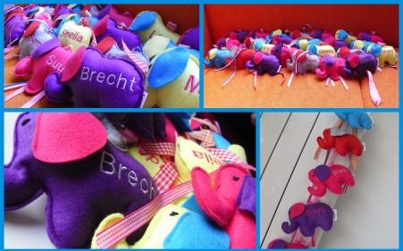 Laulicious accesorios infantiles para fiestas de cumpleaos