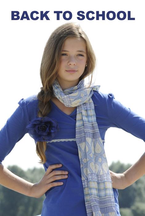 Puck Unlimited, ropa para adolescentes, moda juvenil otoño-invierno de Puck Unlimited