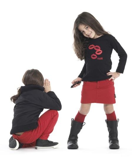 Y Porqué, moda infantil creativa y original, ropa para niños colección de otoño-invierno de Y Porqué