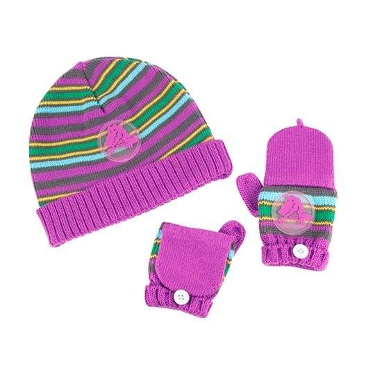Crocs, moda infantil y accesorios para niños, colección de moda otoño-invierno de Crocs