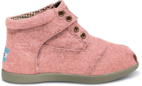 Toms, calzado infantil, zapatos de invierno para niños de Toms
