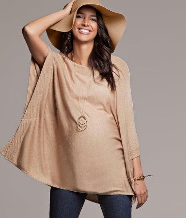 Hm moda premam oto o invierno ropa de embarazada de h m for Moda premama invierno
