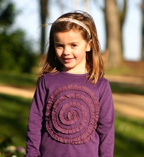 Kaboosia, moda infantil, ropa para niños y niñas otoño-invierno de Kaboosia
