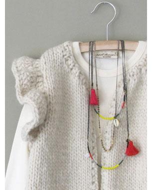 April Showers by Polder, moda infantil y accesorios de diseño, otoño-invierno April Showers by Polder