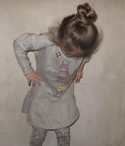 Soft Gallery ropa infantil de diseño
