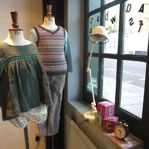 Caramel Baby & Child, moda infantil otoño-invierno, ropa para niños vuelta al cole Caramel Baby & Child