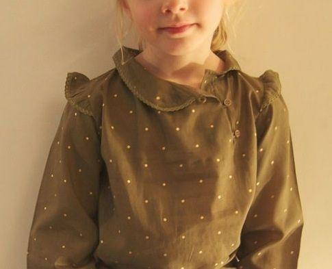 Louis Louise conjuntos de ropa