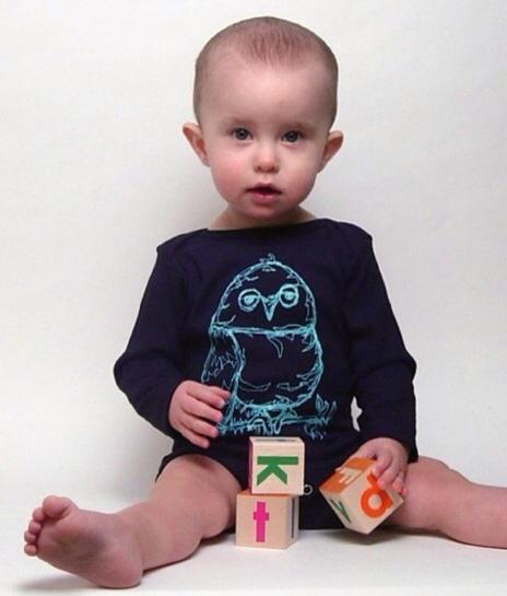 Klt Works, cojines, muñecos, móviles y ropa para niños, regalos infantiles originales de Klt Works