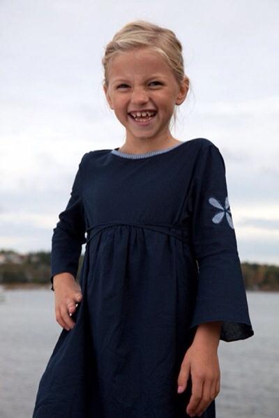 Lucky Ellen, moda infantil, ropa para niñas cómoda, moda infantil nórdica de Lucky Ellen