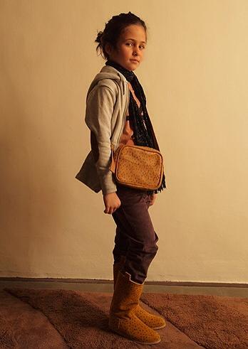 Bobo Choses, moda infantil otoño-invierno, ropa cómoda y original para niños y niñas de Bobo Choses