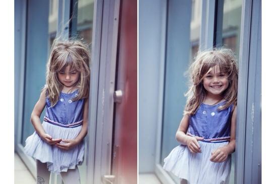 Wovenplay, moda infantil, ropa para niños, colecciones de moda otoño-invierno de Wovenplay
