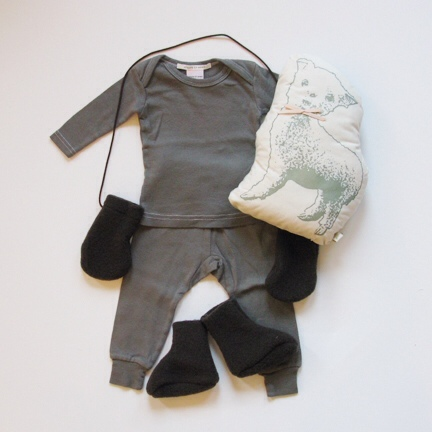 Atsuyo et Akiko, moda bebé y moda infantil, ropa para niños original y divertida de Atsuyo et Akiko