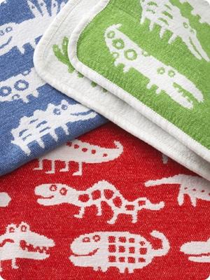 Klippan, mantas y cojines infantiles, accesorios para la habitación infantil de Klippan