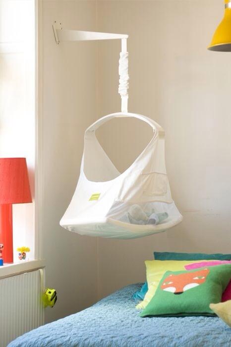 Mawok, cunas para bebés, cuna suspendida, accesorios de puericultura prácticos de Mawok