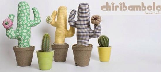 Chiribambola, accesorios de moda infantil, accesorios decorativos, regalos y juguetes de Chiribambola