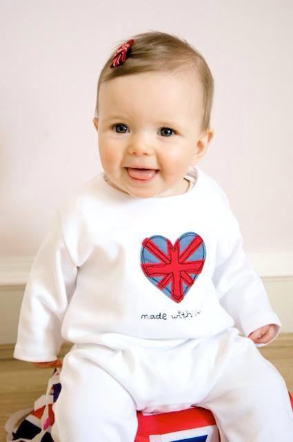 Inch Blue, moda bebé, bodies, pijamas y zapatillas para bebé de Inch Blue