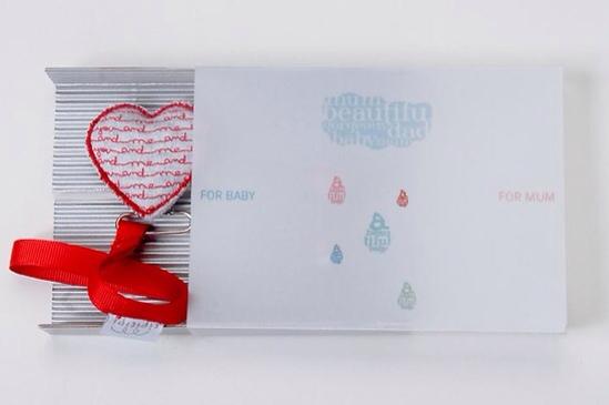 Tipitipi, regalos para bebés y mamás, el regalo perfecto, regalos originales para bebés y sus madres de Tipitipi