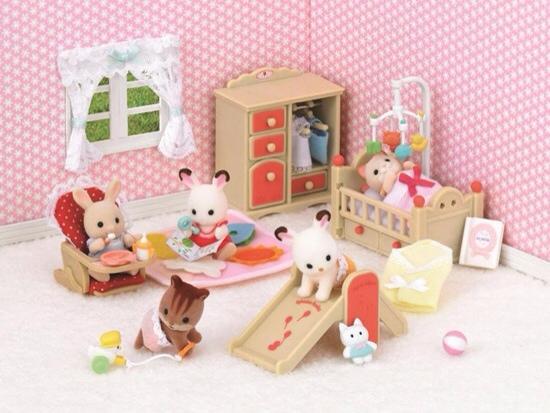 Sylvanian Families, regalos infantiles originales, juguetes y regalos de Sylvanian Families