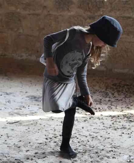 Ada Ada, moda infantil, ropa para niños colección de invierno de Ada Ada