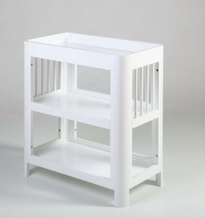 Troll Nursery, muebles cambiadores, cunas, minicunas, mueble ...