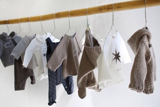 Babe and Tess, moda bebé y moda infantil, colección de invierno ropa para niños de Babe and Tess