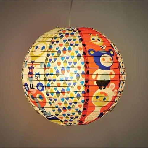 Helen Dardik, lámparas infantiles, iluminación para la habitación infantil de Helen Dardik