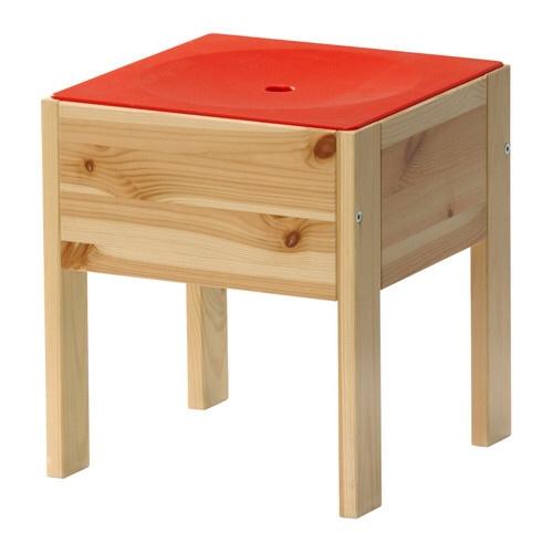 Ikea sillas y mesas escritorios para la habitaci n for Silla escritorio infantil ikea