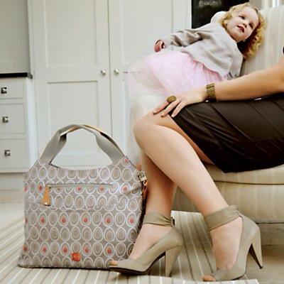 Paca Pod, bolsos cambiadores, bolsos de maternidad, bolsos para el bebé de Paca Pod