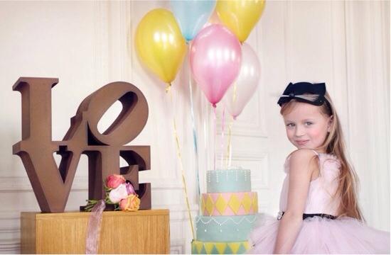 Chocolat Show, fiestas infantiles, organización de fiestas para niños y tienda online Chocolat Show