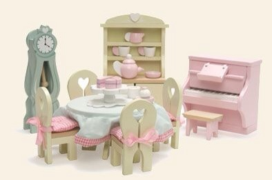 Le toy van regalos infantiles originales juguetes de for Muebles originales para ninos