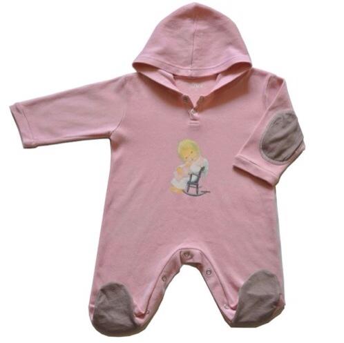 Memory Ferrandiz, moda infantil, ropa para bebés y niños, colección textil de Memory Ferrandiz