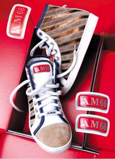 Andrea Montelpare, calzado infantil, zapatos para chicos y chicas, colección primavera verano de Andrea Montelpare