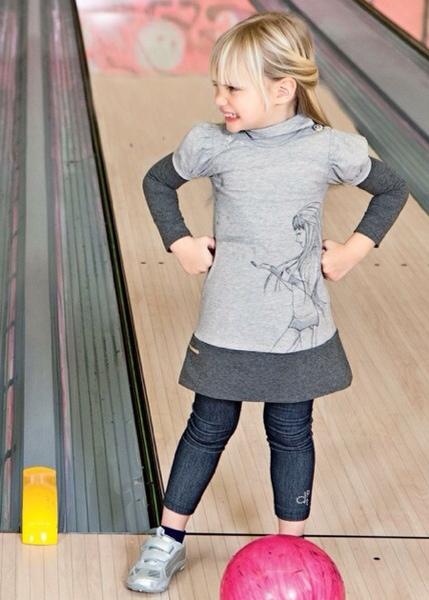 Dodipetto, moda bebé y moda infantil, colección de invierno de ropa para niños de Dodipetto