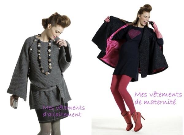 Pomkin, moda premamá, ropa premamá y maternidad en rebajas de Pomkin.fr