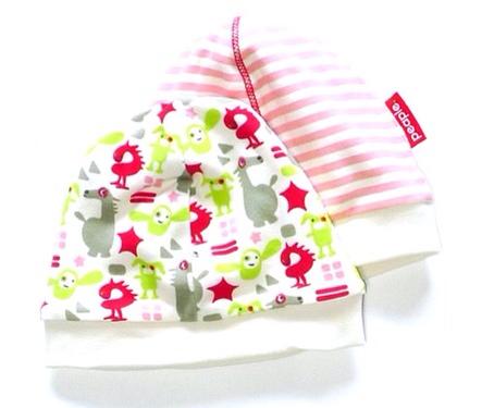 Peaple, moda bebé orgánica, básicos de moda para bebé con tejidos ecológicos de Peaple