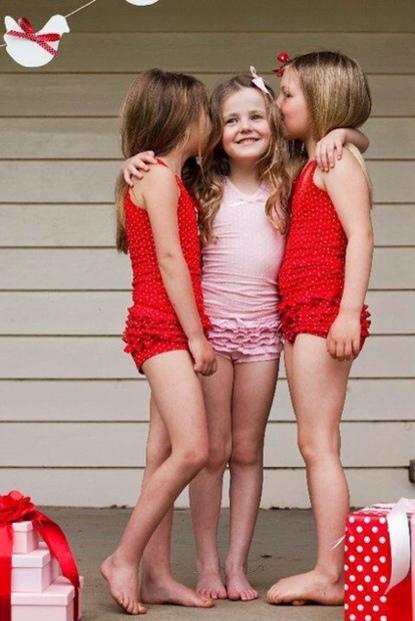 Bluebelle, ropa interior para niños, moda infantil interior, nueva colección de moda infantil de Bluebelle