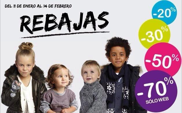 TAO Rebajas, tienda de ropa infantil Tape à L'Oeil, rebajas en moda para bebés y niños
