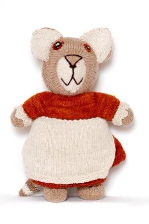 Kenana Knitters, muñecos y peluches, regalos infantiles originales y ecológicos de Kenana Knitters